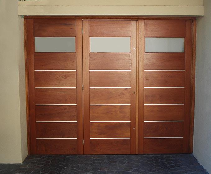 Fadabi fabrica de aberturas de madera puertas ventanas for Puertas y portones de madera