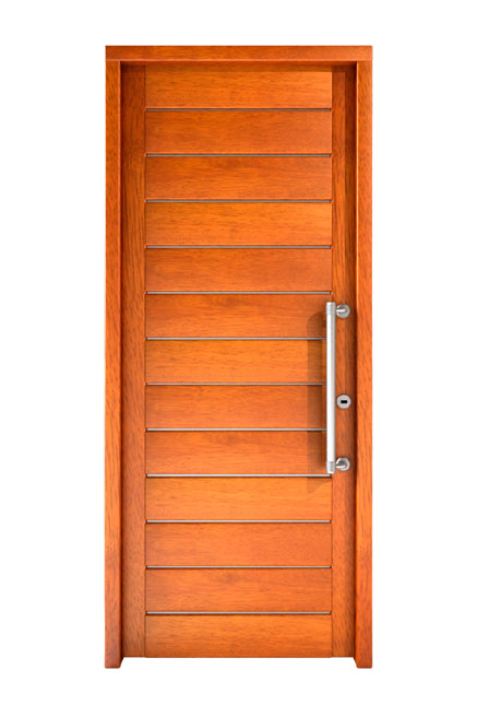 Fadabi fabrica de aberturas de madera puertas ventanas portones - Modelos de puertas de aluminio para exterior ...