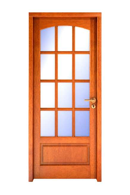 Fadabi fabrica de aberturas de madera puertas ventanas - Puertas de madera de interior ...